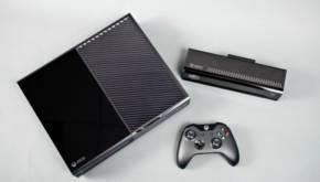 Xbox One wyglad konsoli1