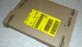 Amazon Paczka