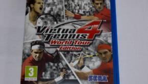 Virtual Tennis 4 z Amazon