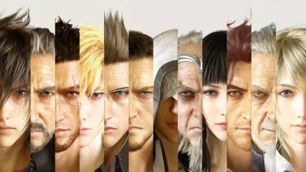 Final Fantasy 700x388
