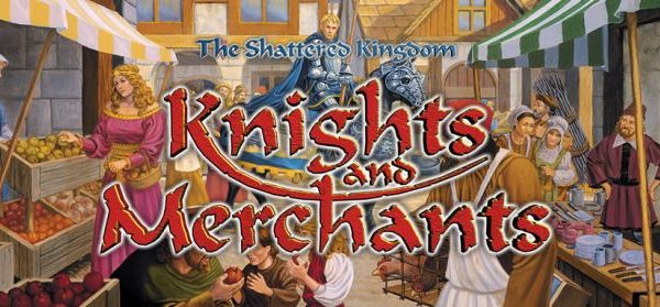 Knights Merchants HD