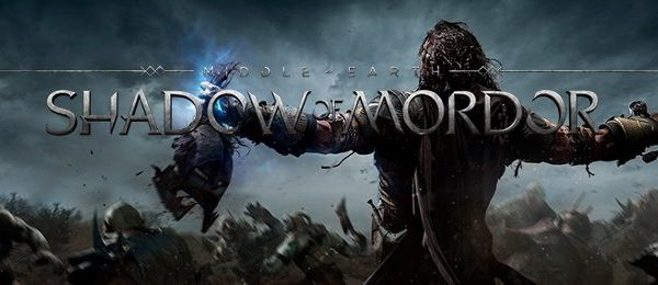 Middle earth Shadow of Mordor 700x260
