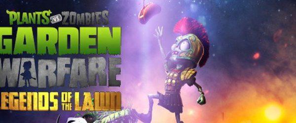 Plants vs. Zombies Garden Warfare2