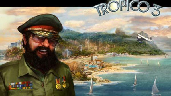 Tropico 3 za darmo