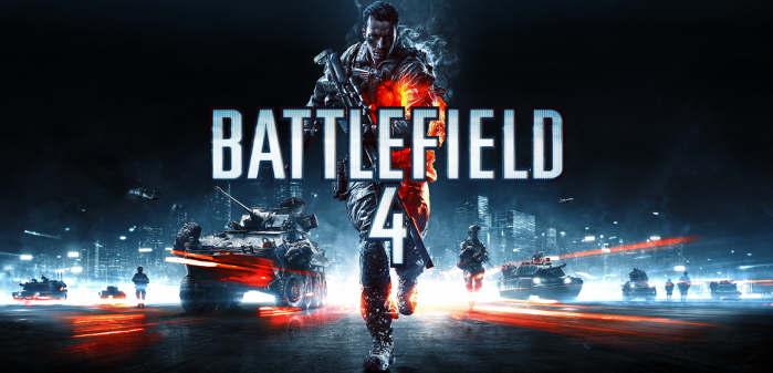 Battlefield 4 wciąż popularniejszy od Battlefield Hardline