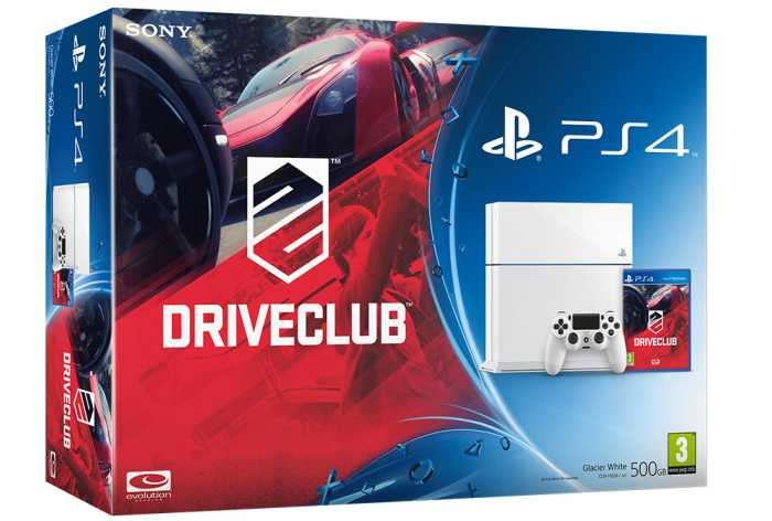 driveclub ps4 bundle11