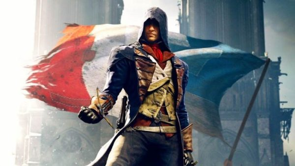 Assassins Creed Unity 700x393