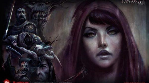 Dragon Age za darmo