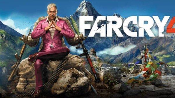 Far Cry 4 700x3401