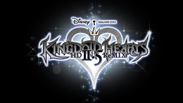 Kingdom Hearts HD 2.5
