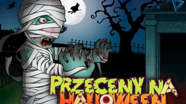 Przeceny na Halloween PlayStation Store