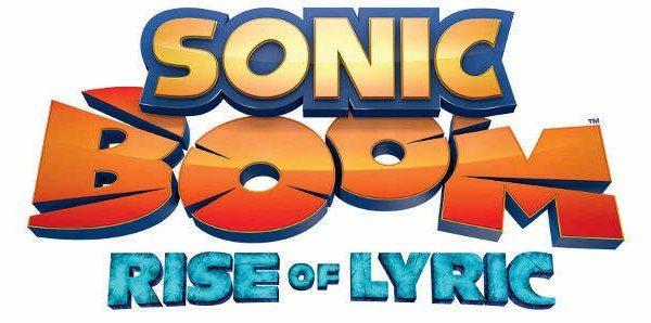 Sonic Boom Rise of Lyric Wii U 700x298