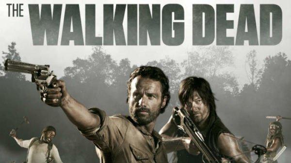 The Walking Dead Season 5 700x394