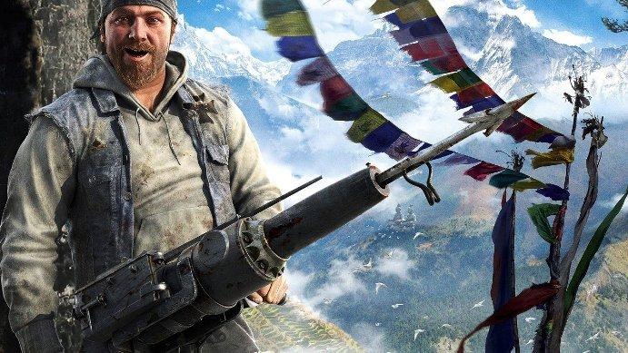 Dodatek do Far Cry 4 dostępny od 13 stycznia