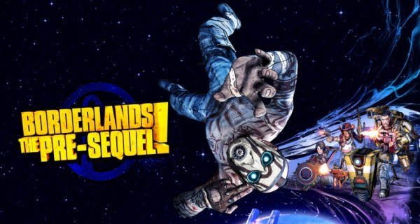 pre sequel Borderlands