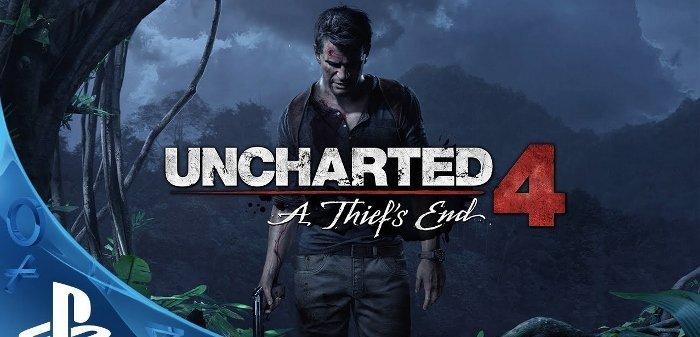 Nowy zwiastun Uncharted 4, czyli zlepek wszystkiego co już widzieliśmy