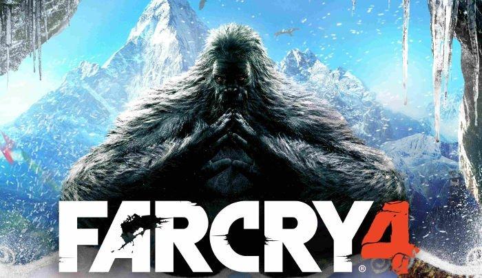 Zwiastun przepustki sezonowe Far Cry 4