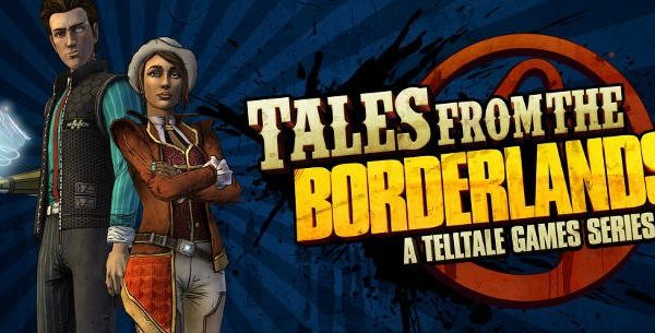 Tales From The Borderlands 700x305
