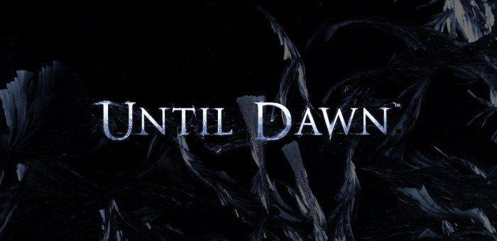 Kilkuminutowy gameplay z Until Dawn