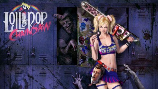 lollipop chainsaw cosplay