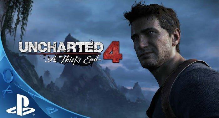 Nathan Drake staje w szranki z piękną heterę w nowym zwiastunie Uncharted 4
