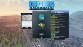 Cities Skyline 23