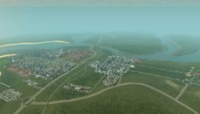 Cities Skyline 25