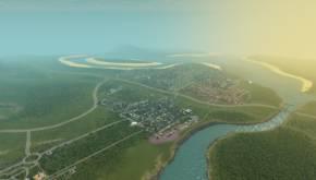 Cities Skyline 26