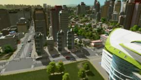 Cities Skyline 31