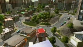 Cities Skyline 32