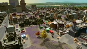 Cities Skyline 33