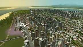 Cities Skyline 35