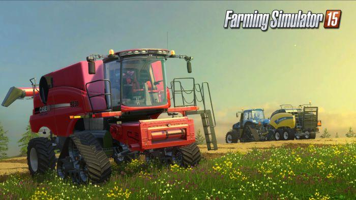 Farming simulator 15 console 01