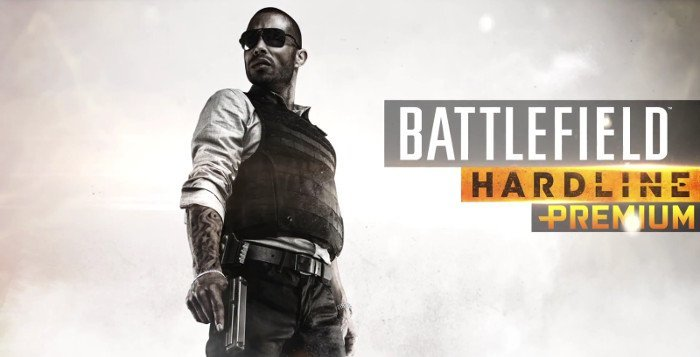 Premium Battlefield Hardline