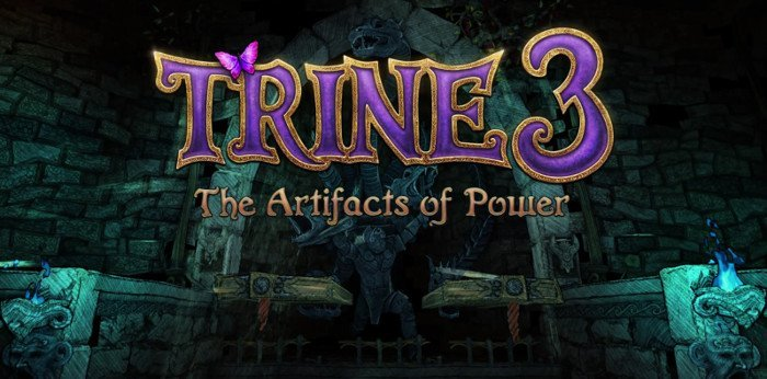 Trine 3: The Artifacts of Power zadebiutowało na PC