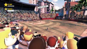 Super Mega Baseball 21