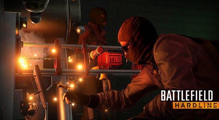 Battlefield Hardline – recenzja (PS4, XONE, PS3, X360, PC)