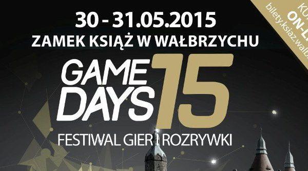 GAME DAYS 2015