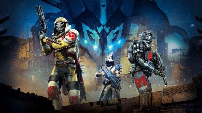 Nowa lokacja w Destiny – Latarnia dla najlepszych graczy