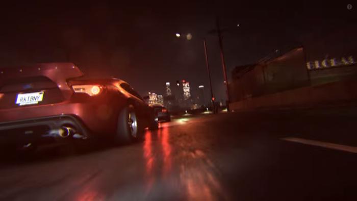 Oto lista aut z najnowszej części Need for Speed!