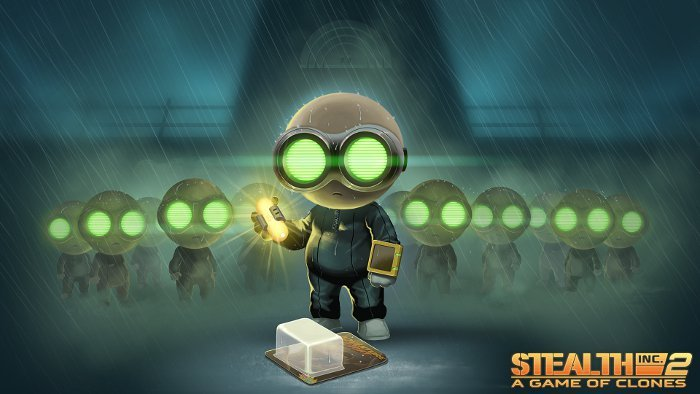 Stealth Inc. 2