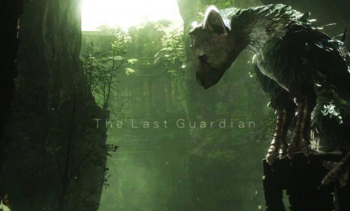 The Last Guardian zostanie wydane 25 października