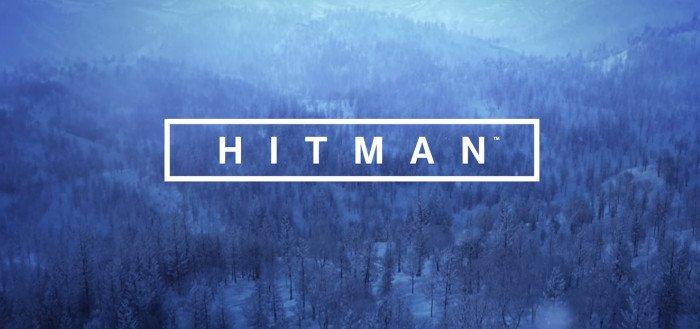 Hitman – beta testy już w lutym
