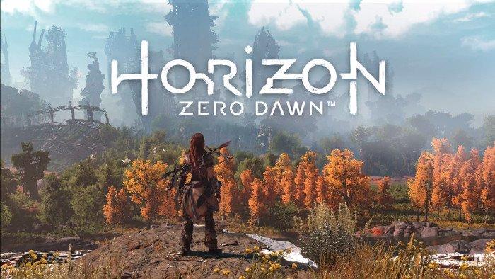 Horizon Zero Dawn jednak w 2016 roku?