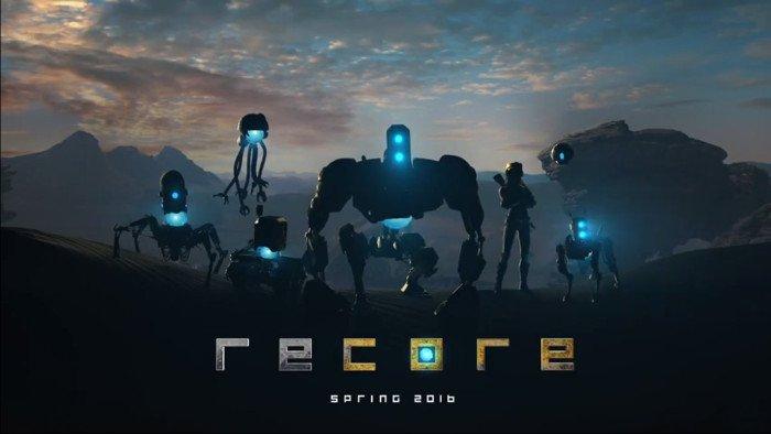 ReCore zadebiutuje tylko na Xbox One
