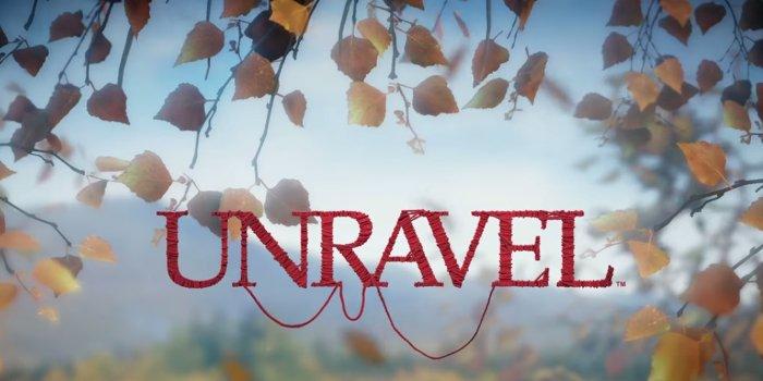 EA zapowiedziało klimatyczną platformówkę – Unravel