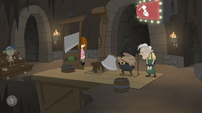 Anna's Quest 3