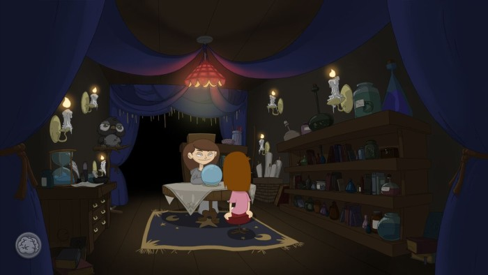 Anna's Quest 4