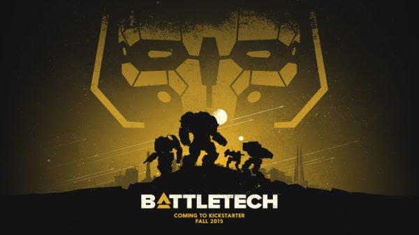 Battletech art 2