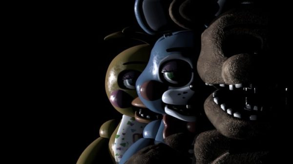 Five Nights at Freddys adaptacja filmowa